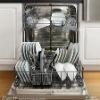 """DDWF24S 24"""" Distinctive Stainless Steel Dishwasher"""