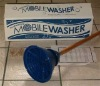 DIY Mobile Hand Washer