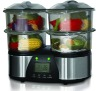 DOUBLE FOOD STEAMER