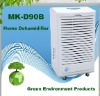 Dehumidifier Home by Compressor with Automatic Defrost, Rated Input Power of 1320W