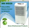 Dehumidifier Remote Control on Network