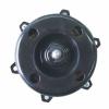 Dehumidifier motor