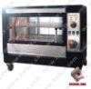 Desktop Gas Rotary Rotisserie