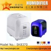 Digital Control Humidifier with LED-SK8370