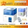 Digital LED Display Humidifier with Big Capacity-SK8020