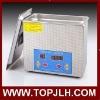Digital control mini portable ultrasonic cleaner
