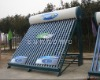 Direct Thermosphon solar water heater