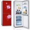 Double door refrigerator new design