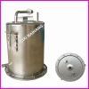 Drawn Hot Water Tank