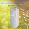 Durable Ground Source Heat Pump With DC Inverter