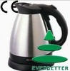 EBTEK016 Electric Stainless Steel kettle