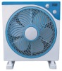 ELECTRIC BOX FAN