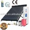 EN12975 /CE /Hot Sale/split pressurized solar water heater