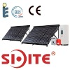 EN12975 split solar water heater