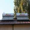 EN12976 Heat Pipe Solar Water Heater System