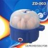 Egg Cooker/Blue