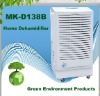 Electric Dehumidifier D138B