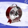 Electric Fan, Clock Fan, Decorative Fan, Indoor Fan, Room Fan