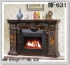 Electric Fireplace For Home Decoration&Heating