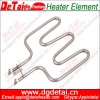 Electric Heating element for Chain oven
