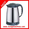 Electric Kettle, Consumer Electronics, Cordless Electric Jug Kettle (KTL0008)
