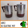 Electric Pot with Anti-Dry Protection