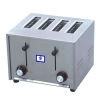 Electric Toaster TT-WE1299 (stainless steel toaster,toaster oven)