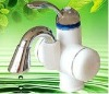 Electric heating water tap