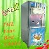 Electric ice cream making machine,snack food processing machine