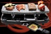 Electric party indoor grill BC-1288S1 with stone plate