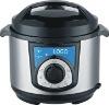 Electric pressure cooker - J6G