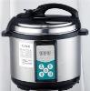 Electric pressure cooker(aluminum alloy non-stick inner pot )
