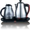 Electric teapot set