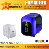 Electrical Control Ultrasonic humidifer SK8370