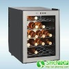 Electronic Wine Cooler/wine refrigerator 20 bottles