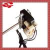 Electronic shaded pole motor