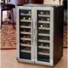 Electronic wine refrigerator/Wine Cooler 32 bottles