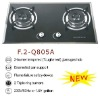 European gas cooker, built-in gas hob, cookers