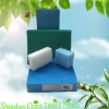 Evaporative cooler pad