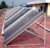 Export stainless steel solar water heater system