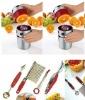 Exprimidor Pro V Juicer ,Pro V Fruit Juicer Stainless Steel Shown on Tv