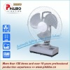 F72 USB Rechargeable Fan