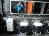 FACTORY - AIKE - jet hand dryer with CE CB EMC LVD certificate dual JET hand dryer AK2006H