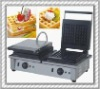 FAMOUS BAKERS OVER WORLD LIEGE WAFFLE TOASTER