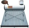 FR-RJH-CC series  preheated integrated copper coil solar water heater