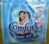 Fabric Softener Comfort Long Live Perfume Sunrise 24 ml