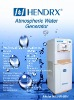 Family Atmospheric Water Purifier