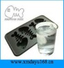 Fish Shaped Silicone Ice Cube Tray