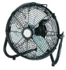 Floor Circulator Fan