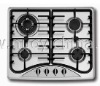 Four Burner Cooking Gas Stove in SS Body (NEW)  NY-QM4032